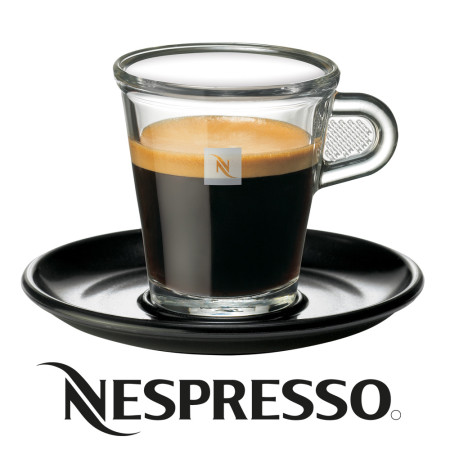 Nespresso Coffee
