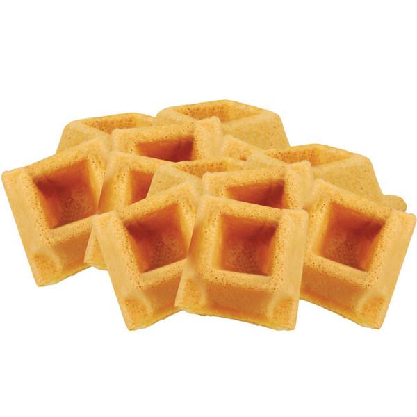 mini-waffle
